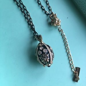 Jewelmint empress necklace
